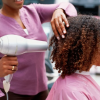 Thumbnail image for How To Carefully Add Blow Drying To Your Natural Hair Regimen With Little or No Heat Damage