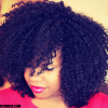Thumbnail image for 5 Tips for retaining Length on a Wash and Go Regimen