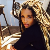 Thumbnail image for Ciara Debuts New Look: Gorgeous Dreadlock Extensions
