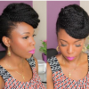 Thumbnail image for 8 Fun Protective Styles for Natural Hair This Winter