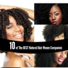 Thumbnail image for 10 of The Best Natural Hair Weave Companies