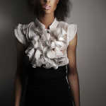 Fashion and natural hairstyles