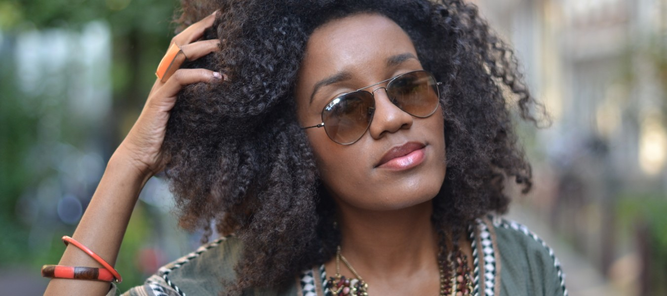 How to Create a Natural Hair Regimen