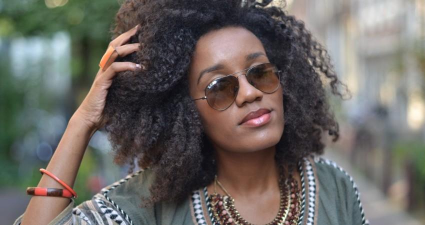 How to Create a Natural Hair Regimen