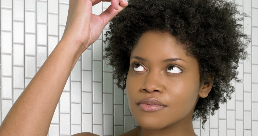 Don't Allow Your Hair To Get Sick This Winter!