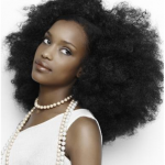 Porosity and Natural Black Hair