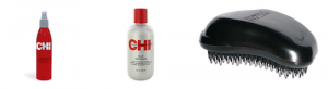 Chi Protectant for Natural Black Hair