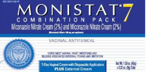 monistat for natural black hair