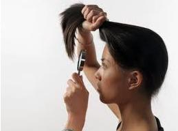 Split Ends and Natural Black Hair