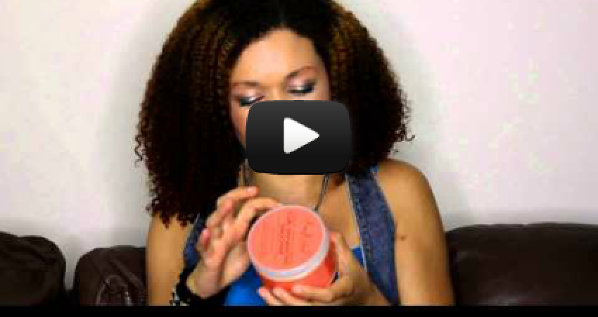 Natural Hair Drugstore Series: Leave-In Conditioners