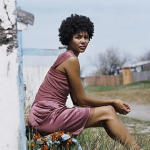 Short 4c natural hairstyles