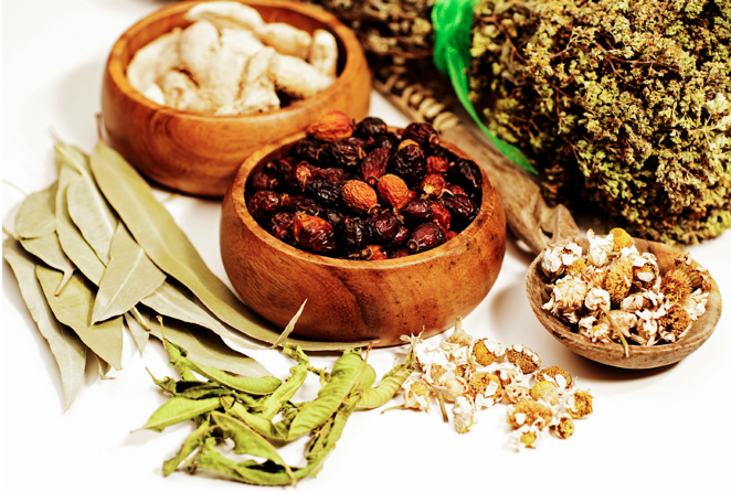 Ayurvedic for Healthier Hair