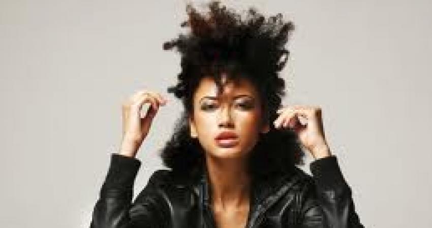 Natural Hair Care Ideas