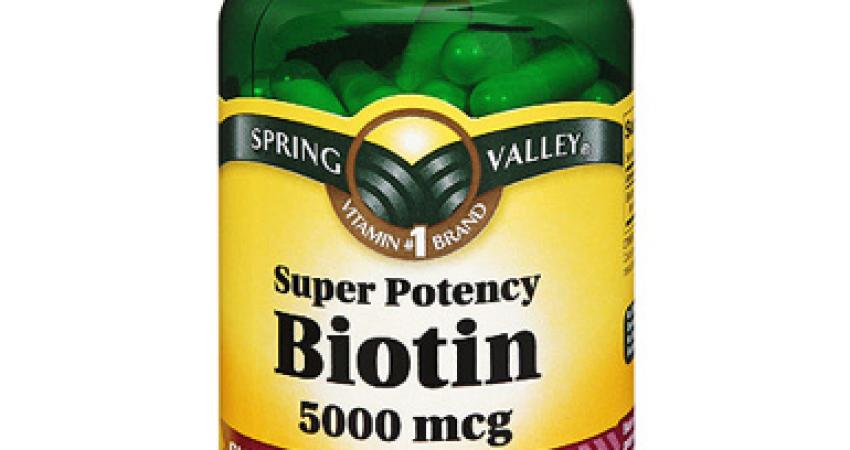 3 Essential Vitamins for Healthy Hair