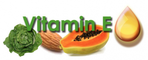 Vitamin E for natural hair growth