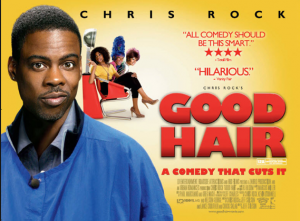 Chris Rock Good Hair Movie