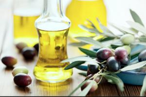 DIY Olive Oil Hair Treatment