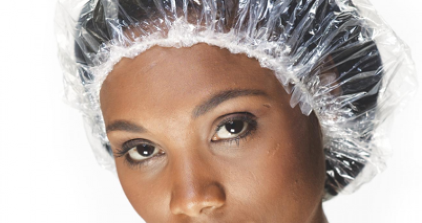 How to Make Your Own Hair Steamer