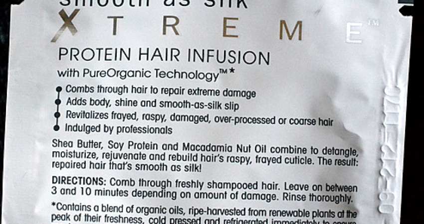 Does your Natural Hair need a Protein Treatment?