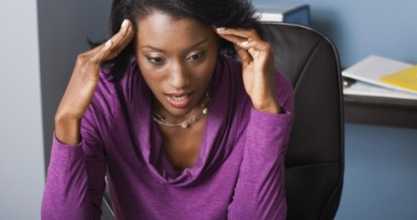 8 Ways Natural Hair Could Leave You Needing a Lawyer