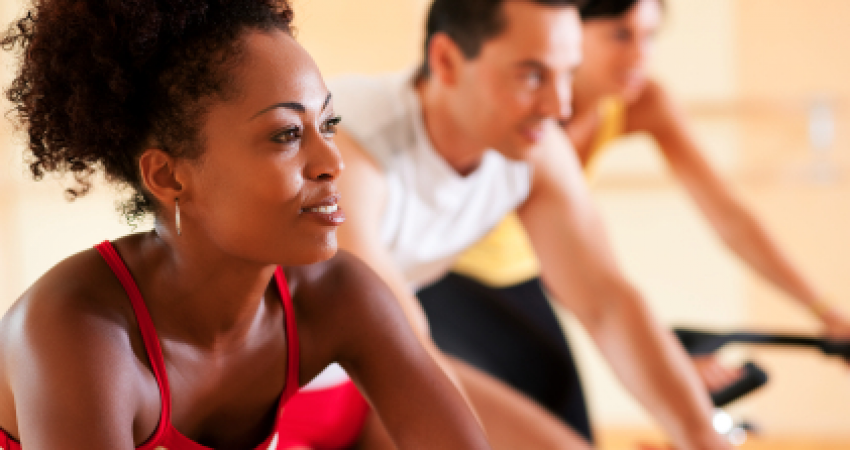 7 Tips for Working Out with Natural Hair