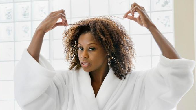 Six Great Natural Hair Moisturizing Products