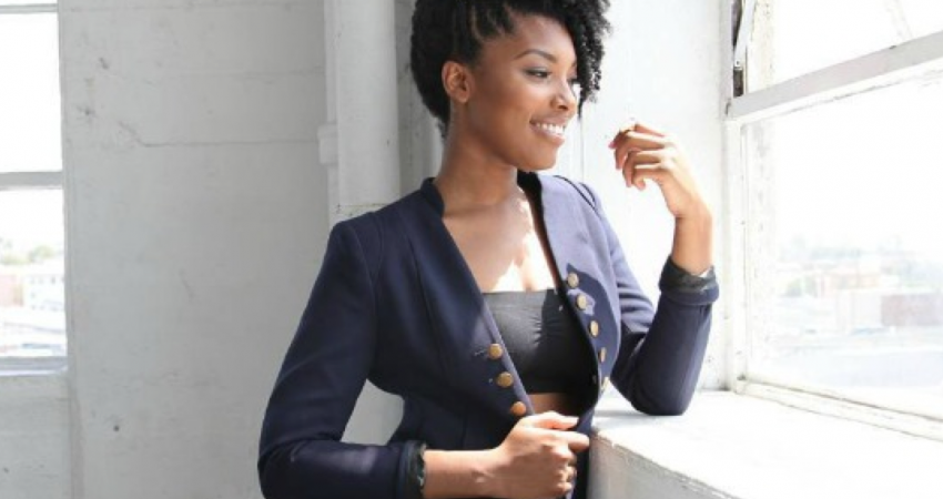 6 Natural Hair Stereotypes I Get All the Time and The Real Truth