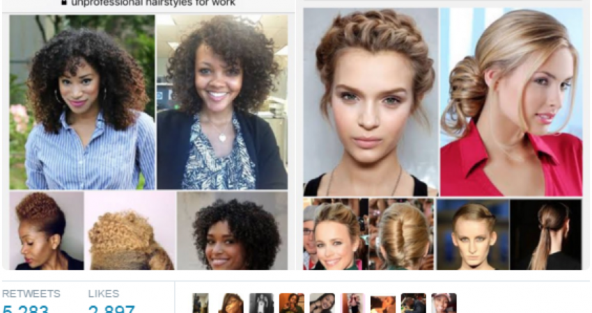 Why Google's Images of Professional vs Unprofessional Styles Aren't as Racist as You Think