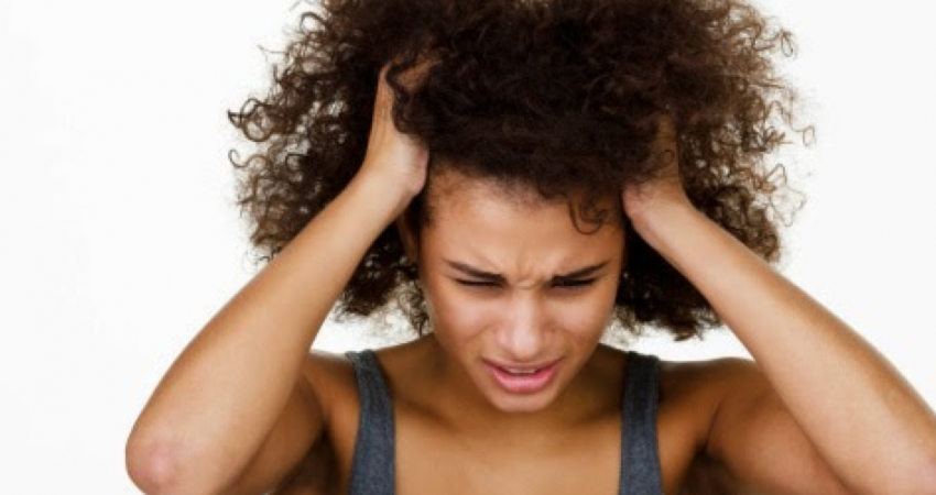 Get Rid of Dandruff Once and For All