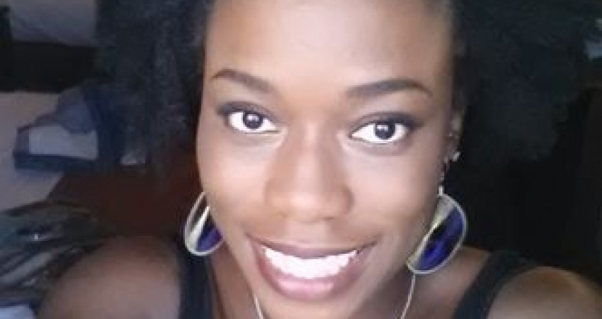 How I Maintain Bomb Natural Hair on a Lazy Regimen: Chinwe